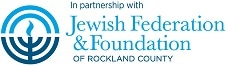 Jewish Federation of Rockland Logo